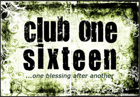 club one sixteen